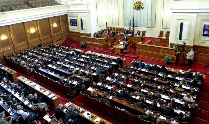Среща с депутатите в НС по спорния законопроект за адвокатурата