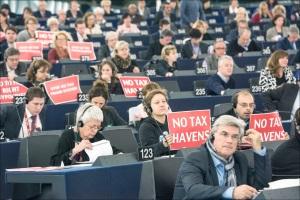 Еврокомисията пак настоява за обща данъчна основа за облагане на печалбите в ЕС