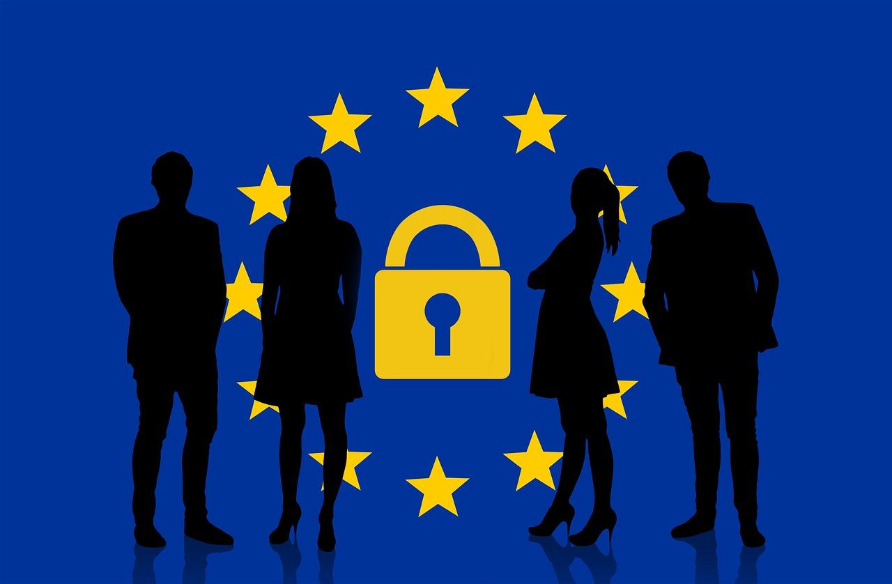 Споразумение на защита на данните между счетоводна кантора и клиент