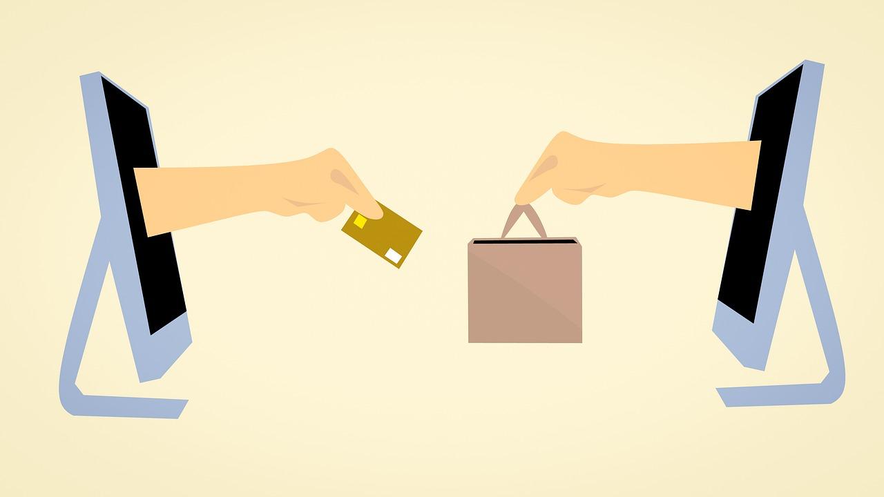 """Без касови бележки при онлайн плащания с карти и разширяване на определението за """"електронен магазин"""""""