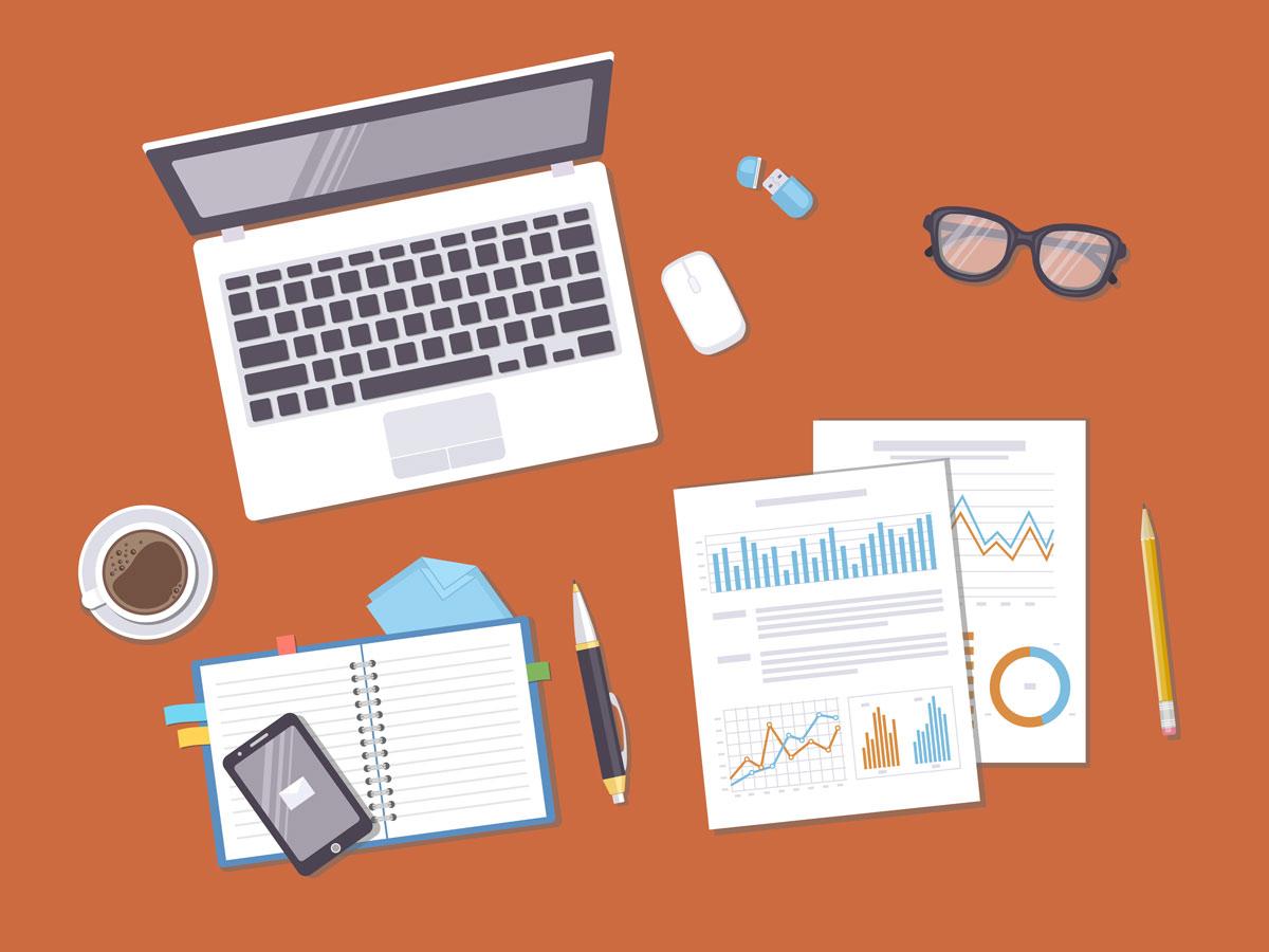 ГФО на малко предприятие – минимално съдържание и публикуване
